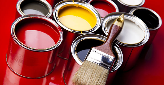 Paint Contractors Sebastopol CA
